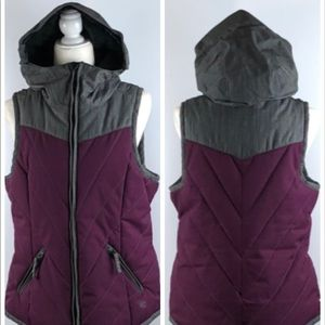 686 Smarty Women's Puff Bliss Down Insulated Vest